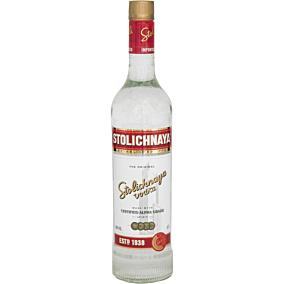 Βότκα STOLICHNAYA 38% vol. (700ml)