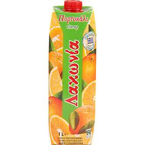 Χυμός ΛΑΚΩΝΙΑ νέκταρ πορτοκάλι (1lt)
