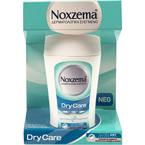 Αποσμητικό NOXZEMA Dry Care roll on (50ml)