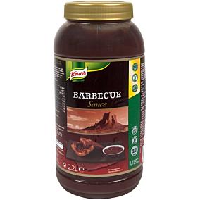 Σάλτσα KNORR BBQ (2,2lt)