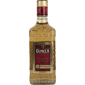 Τεκίλα OLMECA Reposado (700ml)