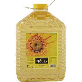 Ηλιέλαιο NUTRIA pet (10lt)
