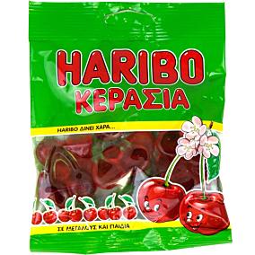 Καραμέλες HARIBO Happy Cherries κεράσι (100g)