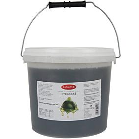 Γλυκό του κουταλιού ΣΑΡΑΝΤΗΣ σύκο (5kg)