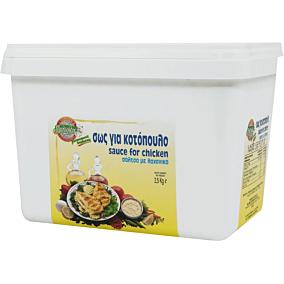 Σως ΠΑΛΤΣΙΔΗ για κοτόπουλο (2,5kg)