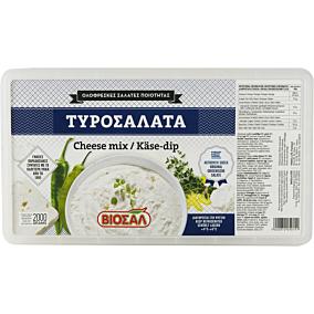 Τυροσαλάτα ΒΙΟΣΑΛ (2kg)