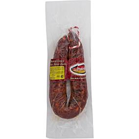 Λουκάνικο LA PRUDENCIA chorizo πικάντικο (300g)