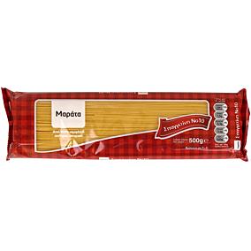 Μακαρόνια ΜΑΡΑΤΑ Νο.10 σπαγγετίνι (500g)
