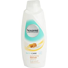 Αφρόλουτρο NOXZEMA bath care pure honey (750ml)