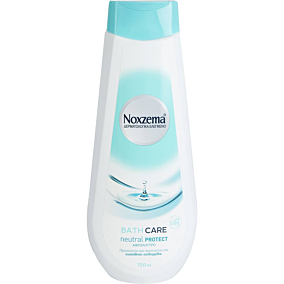 Αφρόλουτρο NOXZEMA BATH CARE neutral PROTECT (750ml)