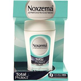 Αποσμητικό σώματος NOXZEMA Total Protect roll on (50ml)