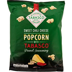 Ποπ κορν TABASCO τυρί sweet chili (90g)