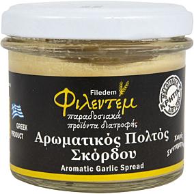 Μείγμα ΦΙΛΕΝΤΕΜ πολτός σκόρδου (100g)