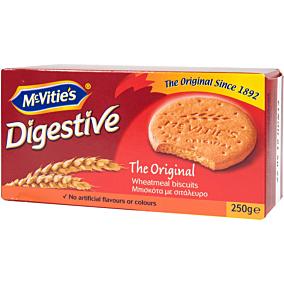 Μπισκότα MCVITIE'S Digestive (250g)