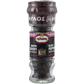 Πιπέρι ΗΛΙΟΣ μαύρο (40g)