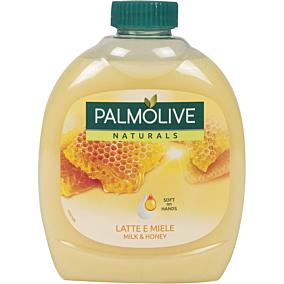 Κρεμοσάπουνο PALMOLIVE μέλι-γάλα (300ml)