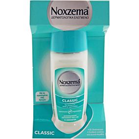 Αποσμητικό σώματος NOXZEMA Classic roll on (50ml)