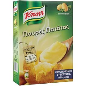 Πουρές KNORR πατάτας (250g)