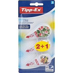 Διορθωτικό TIPP-EX (2+1τεμ.)