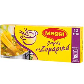 Ζωμός MAGGI για ζυμαρικά (132g)