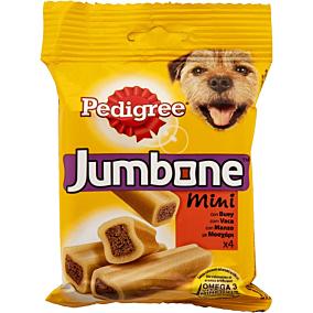 Σνακ PEDIGREE σκύλου jumbone mini (180g)