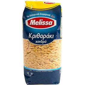 Πάστα ζυμαρικών MELISSA κριθαράκι χοντρό (500g)