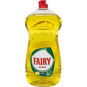 Απορρυπαντικό πιάτων FAIRY λεμόνι, υγρό (1,5lt)