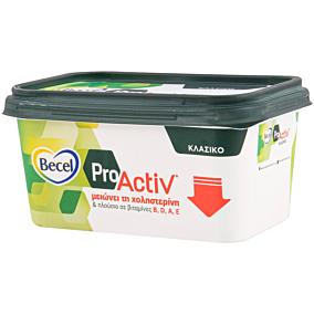 Βούτυρο BECEL Pro Active κλασικό (500g)