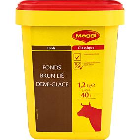 Σάλτσα MAGGI demi glace (1,2kg)
