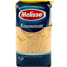 Πάστα ζυμαρικών MELISSA κουσκουσέ (500g)