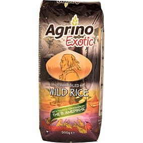 Ρύζι AGRINO exotic wild (500g)