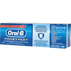 Οδοντόκρεμα ORAL B pro-expert (75ml)
