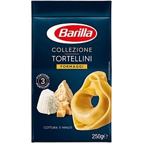Ζυμαρικά BARILLA γεμιστά τορτελίνι με τυρί (250g)