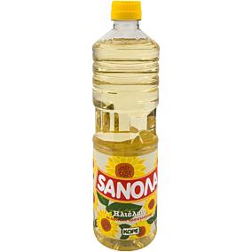 Ηλιέλαιο SANOLA (1lt)