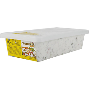 Ρώσικη σαλάτα ΑΛΦΑ ΓΕΥΣΗ (2kg)