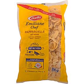 Μακαρόνια BARILLA Pappardelle Catering (1kg)