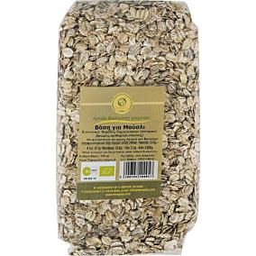 Δημητριακά ΘΡΕΨΙΣ Μούσλι βιολογικά (bio)(500g)