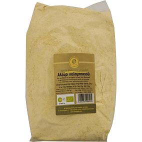 Αλεύρι ΘΡΕΨΙΣ καλαμποκιού βιολογικό (bio) (1kg)