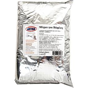 Μείγμα AKTINA βάφλες (2kg)