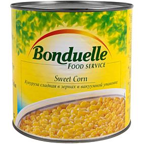 Κονσέρβα BONDUELLE καλαμπόκι σε κόκκους (1,87kg)