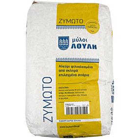 Αλεύρι ΜΥΛΟΙ ΑΓΙΟΥ ΓΕΩΡΓΙΟΥ ζυμωτό (25kg)
