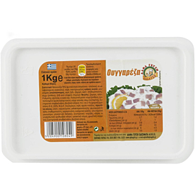 Ουγγαρέζα ΑΛΦΑ ΓΕΥΣΗ (1kg)