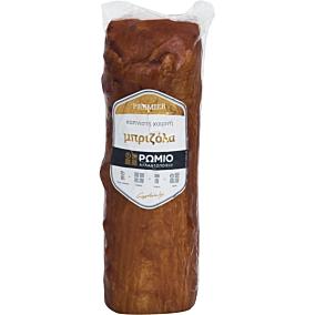 Μπριζόλα ΡΩΜΙΟ ΑΛΛΑΝΤΟΠΟΙΕΙΟ καπνιστή φόρμα (~3,5kg)