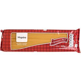Μακαρόνια ΜΑΡΑΤΑ σπαγγέτι Νο.7 (500g)