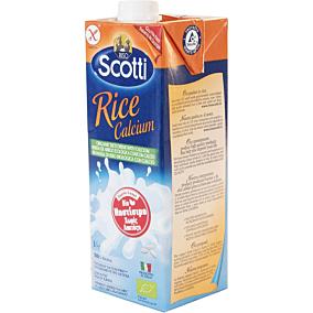 Ρόφημα SCOTTI ρυζιού με ασβέστιο (1lt)