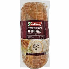 Ρολό κοτόπουλο IFANTIS fresh κατεψυγμένο (1τεμ.)