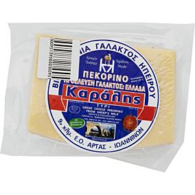 Τυρί ΚΑΡΑΛΗΣ πεκορίνο Αμφιλοχίας (300g)