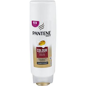 Μαλακτική κρέμα PANTENE για βαμμένα μαλλιά προστασία χρώματος (270ml)