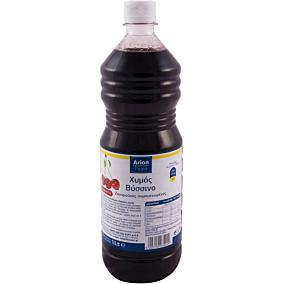 Συμπυκνωμένος χυμός ARION FOOD βύσσινο (1lt)
