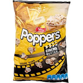 Ποπ κορν POPPERS βουτύρου (86g)